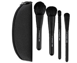 MAC Keepsakes / MAC in Extra Dimension Brush Kit - Holiday 2015 Collection - $98.99