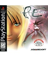 Parasite Eve PS1 Great Condition Fast Shipping  - $49.93
