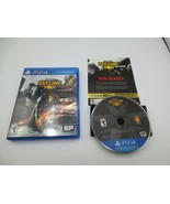 inFamous: Second Son (PlayStation 4, 2014) Limited Edition   Complete in... - $10.99