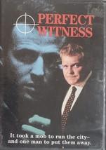 Brian Dennehy, Aidan Quinn, Stockard Channing in Perfect Witness 2004 DVD - $4.95