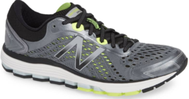New Balance 1260 v7 Sz 8.5 M (D) EU 42 Men's Running Shoes Grey Citron M1260GH7