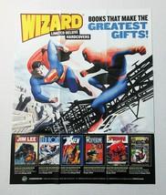 Alex Ross Superman vs Spiderman Marvel/DC Comics poster:Batman/Jim Lee W... - $49.49