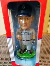 KAZUHIRO SASAKI   Mariners Bobble Head 2001 Hand Painted MLB Mint #22. Bobble He image 1
