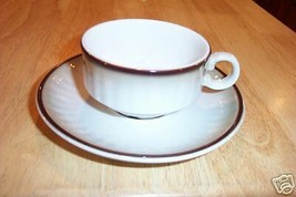 Eschenbach cup and saucer ( 3 available) - $5.89