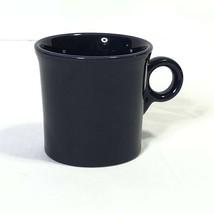 Fiesta Cobalt Blue Fiestaware Homer Laughlin  USA Coffee Tea Ring Handle... - $7.53