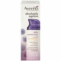 Aveeno Absolutely Ageless, Daily Moisturizer SPF 30, 1.7 Fluid Ounce - $27.13