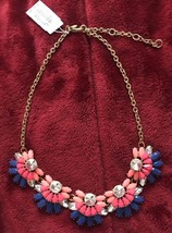 J.Crew Necklace Authentic New With Tags - $32.21