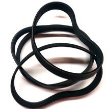 "4 Replacement Belts Delta for 22-540 12"" Planer Type 1&2 drive belt 22-546 135J6 - $26.45"