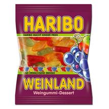 Haribo - Weinland Gummy Candy 200g - $4.03