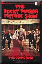 The Rocky Horror Picture Show: The Comic Book #1 (1990) *Copper Age / Ca... - $3.50