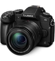 Panasonic LUMIX G85 4K Mirrorless Interchangeable Lens Camera Kit,12-60m... - $629.98
