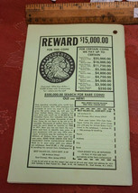Vintage for Year 1974 - 149th Year Baer's Agricultural Almanac  image 1