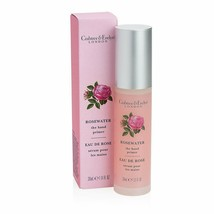 NEW Crabtree & Evelyn Rosewater The Hand Primer (Boxed, 1 oz) - $19.99
