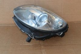 06-08 Mercedes R320 R350 R500 W251 Halogen Headlight Driver Left LH - POLISHED image 4