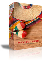 Mexico Travel Instant Mobile Video Site W/Master Resell Rights  - $1.89