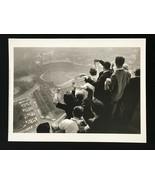 LIFE MAGAZINE Photograph Georges Silk BASEBALL 9x12 Lithograph Portfolio... - $23.19