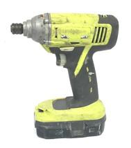 Ryobi Cordless Hand Tools P234g - $39.00