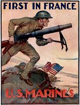 Firstinfrance usmarines 1917 worldwari propagandapostersmall thumb200