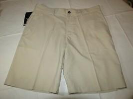 Adidas Climalite Short Homme Actif 36 Clair Fauve TM6012S3TCH3STR Extensible Nwt - $31.99