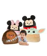 "NEW Squishmallows 20"" Star Wars Chewbacca Plush **FREE SHIPPING** - $41.49"