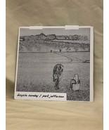 """Record 7"""" Vinyl Park Jefferson / Bicycle Sunday Split Test Press 2011 - $173.25"""