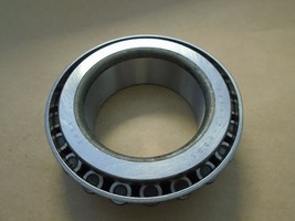 (QTY 2) Bower 3982 TAPERED ROLLER BEARING, Single Cone - $20.00