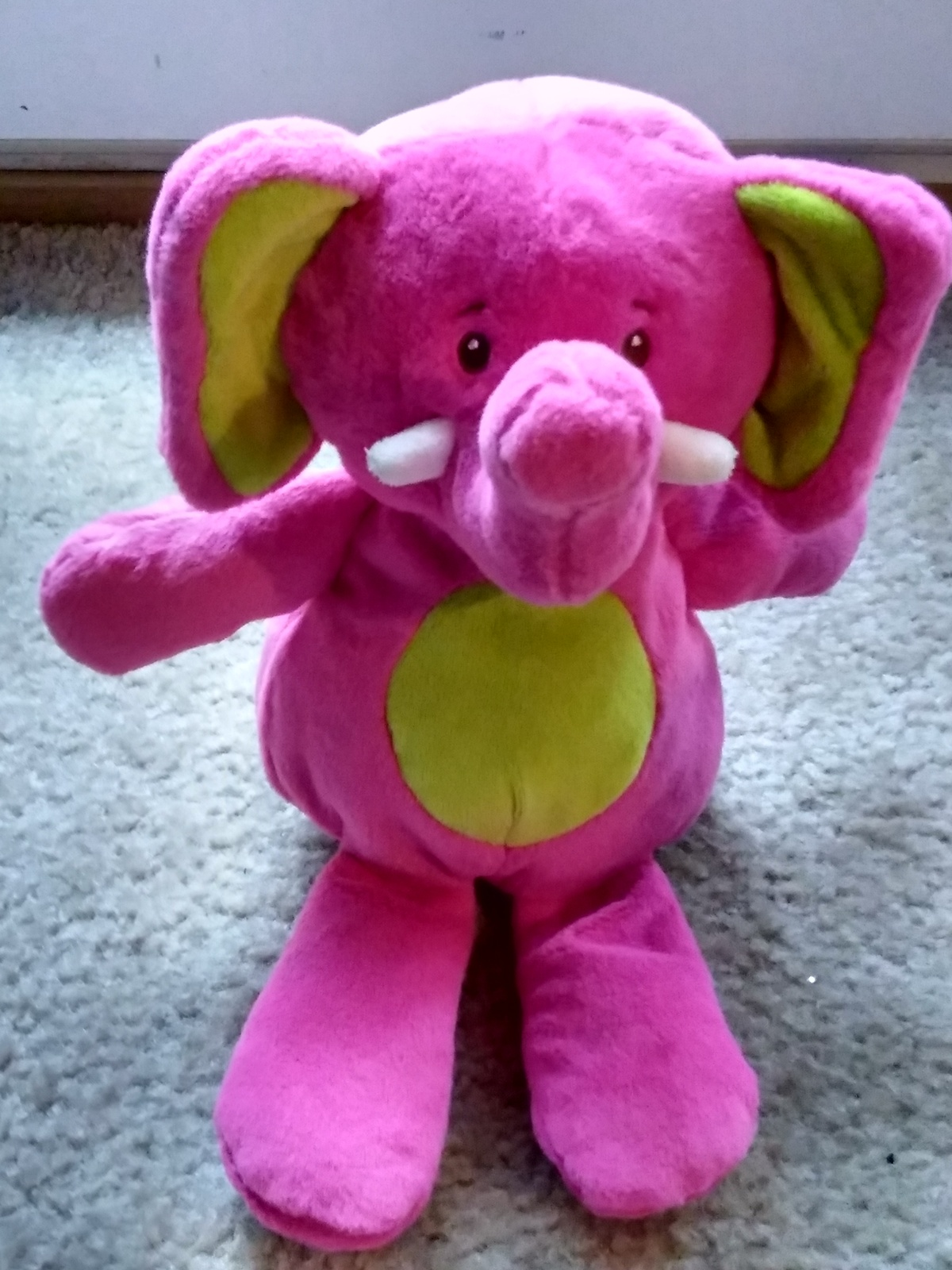 Animal Adventure Plush Doll 1 Customer Review And 240 Listings