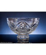 """Waterford Crystal Rock of Cashel Footed Centerpiece Bowl, 10"""" - $695.00"""