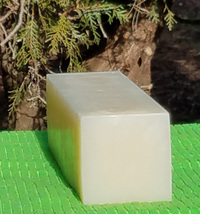 SOAP LOAF 3.5 lbs CHOOSE SCENT Shea Mango Butter Detergent-Free Glycerin... - $39.75