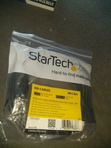 StarTech DVIDSMF6  DVI-D Single Link Monitor Extension Cable 6' - new in package - $19.08