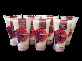 Bath and Body Works Original A Thousand Wishes Creamy Body Wash (Set of 7) - $58.99