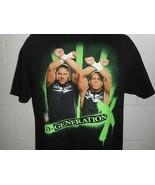 Vintage WWF WWE D-Generation X Triple H Sean Michaels T-Shirt Large - $24.99