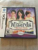 Preowned Wizards of Waverly Place - Nintendo DS - $4.00