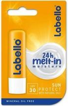 Labello Sun Protect SPF 30 Lip Care - $7.60