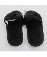 Women Slippers Charter Club Women's Twisted Open Toe Slippers Sz S (5-6) - $12.99