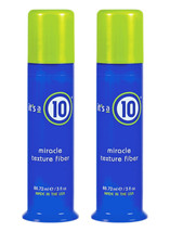 2 It's a 10 Miracle Texture Fiber 3.4 OZ - $29.69