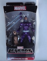 Hasbro Marvel Legends Infinite Series Avenging Allies Build A Figure  - $18.69