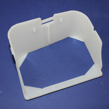 General Electric Washer : Pump Access Shroud (WH01X10386) {P5093} - $19.79