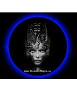ILLUMINATI MAGICK™ SKULL OF DARKAT MASTER LEVEL VAMPIRE TRANSFORMATION RITE - $777.00