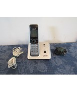 Vtech Cordless Phone System CS6619 + Base & Power Adapter Replacement - $14.91