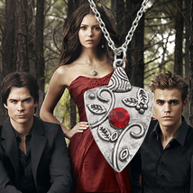 Vampire Diaries Inspired Bonnie Bennet Family A... - $7.99