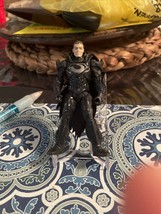 General Zod Shadow Assault Superman Man of Steel Action Figure DC C105 W... - $5.08