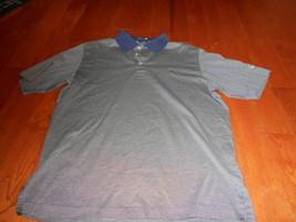 Polo Golf Ralph Lauren 100%Pima Cotton Short Sleeve Medium M Dress casua... - $17.81