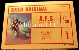 SF3D Series 1 Nitto AFS Mk II 1/20 Art No 23072 No. 096689 - $72.75