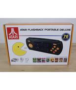 Atari Flashback Portable Deluxe Handheld Gaming - AP3228X - $16.99