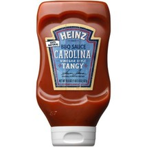 Heinz Carolina Vinegar Style BBQ Sauce, 18.6 oz Bottle - $4.00