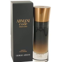 Giorgio Armani Code Profumo 3.7 Oz Eau De Parfum Spray  image 4