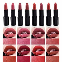 BONNIESTORE 8 Colors Matte Lipstick Set, Waterproof Long Lasting Velvet Lip Sets