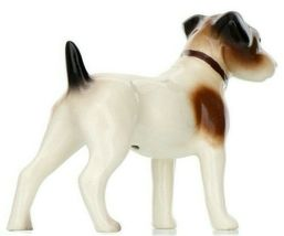 Hagen Renaker Dog Jack Russell Terrier Ceramic Figurine image 8