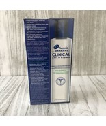 Head & Shoulders Anti-Dandruff Shampoo, Clinical Solutions Itch Relief, ... - $28.70